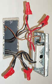 my baseboard setback thermostat installation. Black Bedroom Furniture Sets. Home Design Ideas